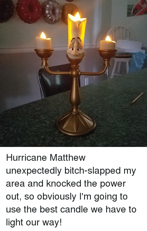 Power Out