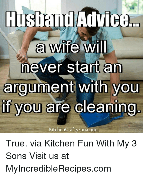 Fun Wife Meme : Best memes about kitchen fun with my sons