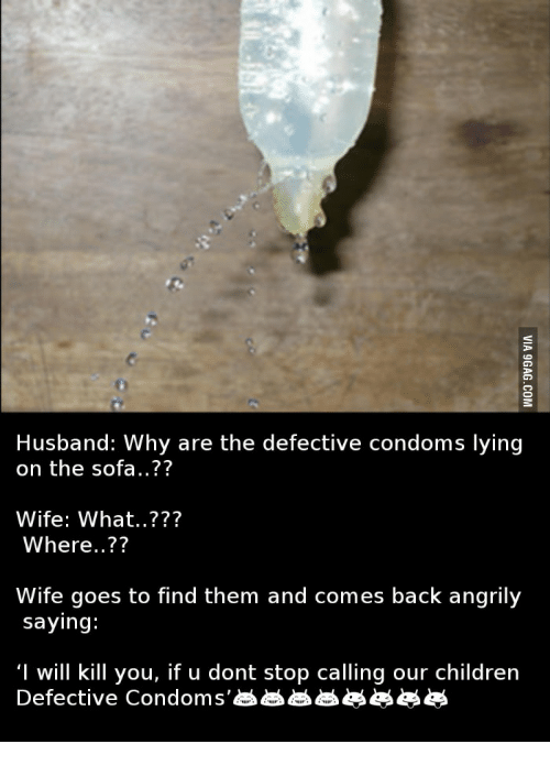 why husband lies to wife