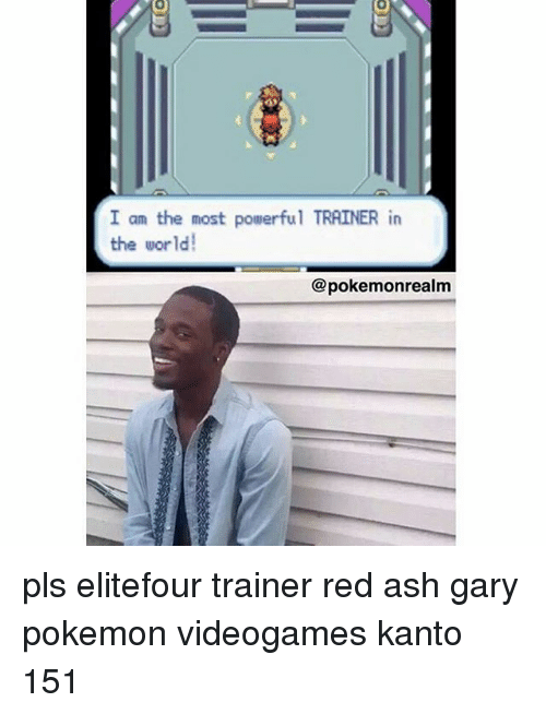 I Am the Most Powerful TRAINER in the World! Realm Pls Elitefour