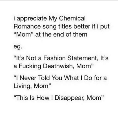 romantic song titles