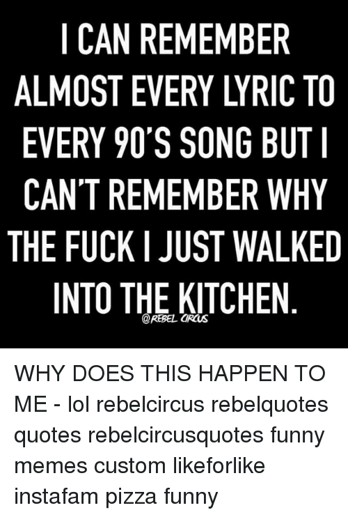 90s song quotes
