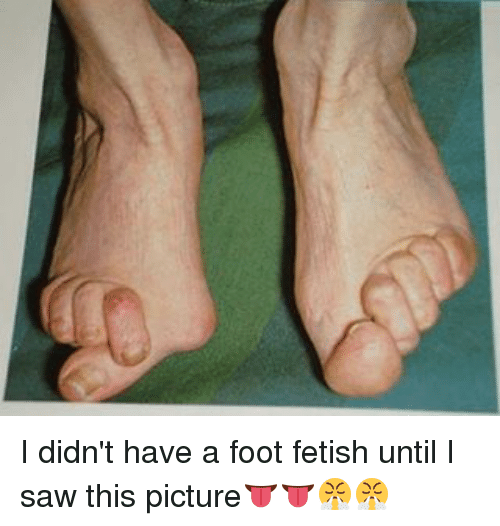Foot Fetish Pix