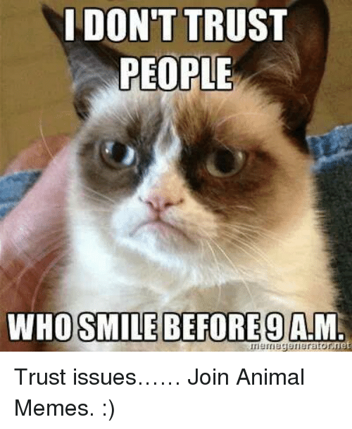 i-dont-trust-people-who-smile-before-9-am-trust-16477839.png