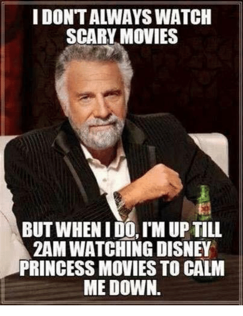 Scary Movie Meme 25+ Best Memes About S...