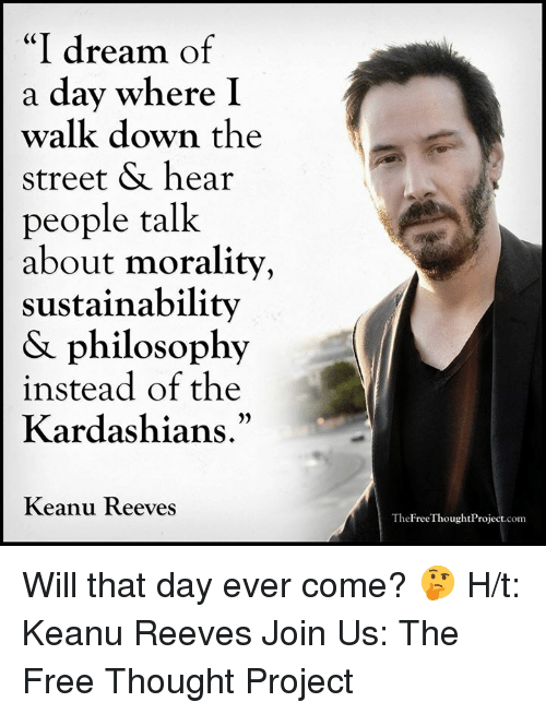 meme your reeves dreams in Keanu