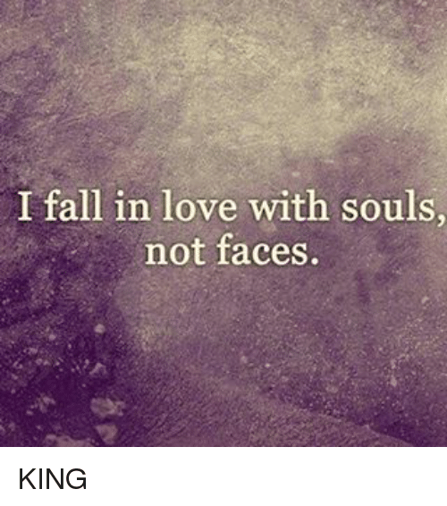 Love Each Other When Two Souls: 25+ Best Memes About Falling In Love, Memes, And