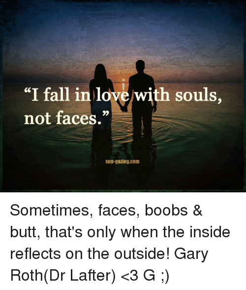 Love Each Other When Two Souls: Search Faces Memes On SIZZLE