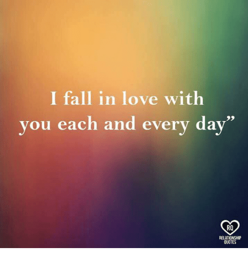 Quotes I Love You More Every Day: Search Puns, Relationships, And Tumblr Memes On SIZZLE