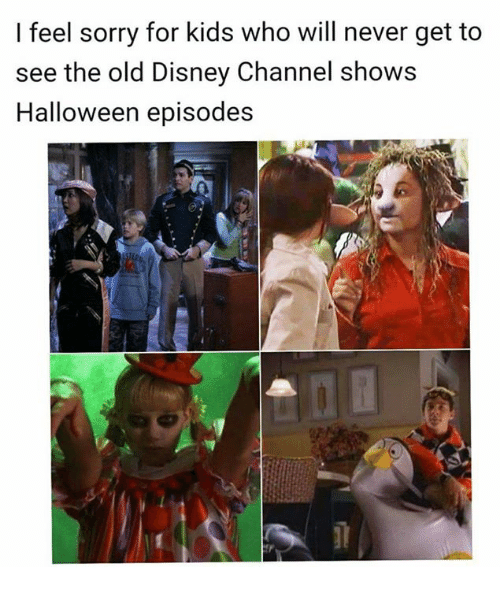 disney halloween and memes i feel sorry for kids who will never get
