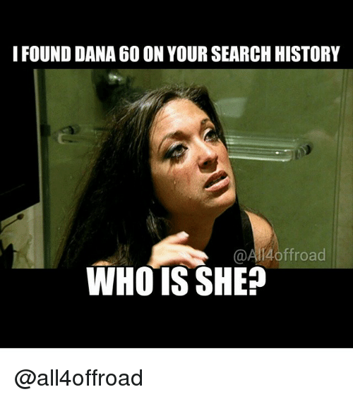 i found dana 60 on your search history al 4offroad 351591 i found dana 60 on your search history al 4offroad who is she