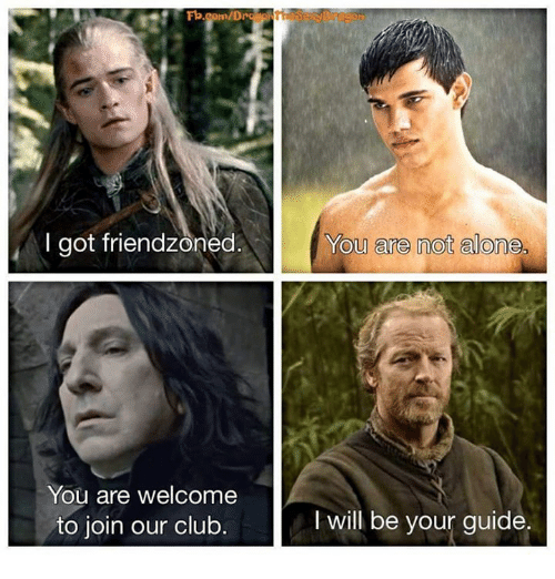 I Will Be Your Guide