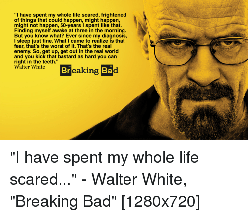 Quotes About Love: 25+ Best Memes About Walter White Breaking Bad