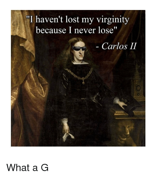 25 Best Virginity Memes  Omg Why Memes, Consequences Memes-3502