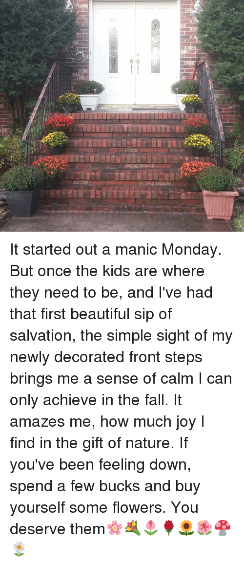 ItS Just Another Manic Monday