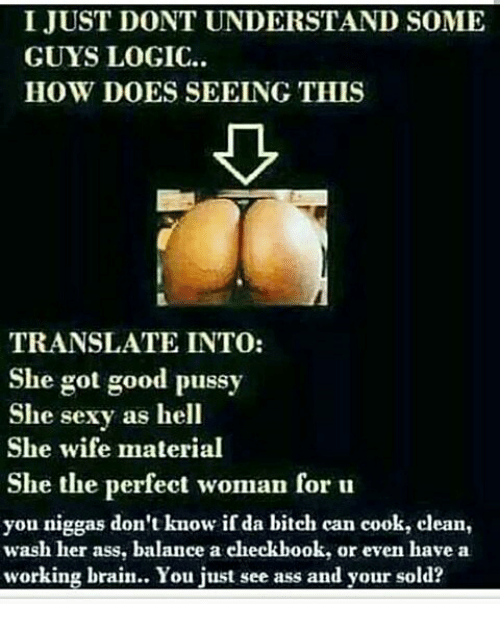 How do you know if you are sexy