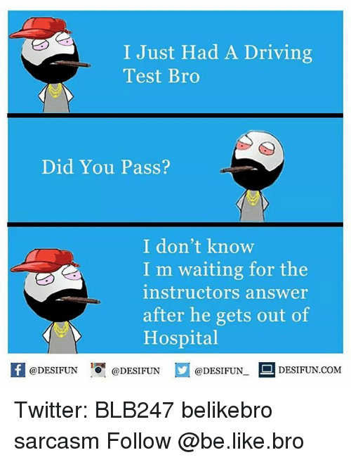 i just had a driving test bro did you pass 12617133 ✅ 25 best memes about driving test driving test memes