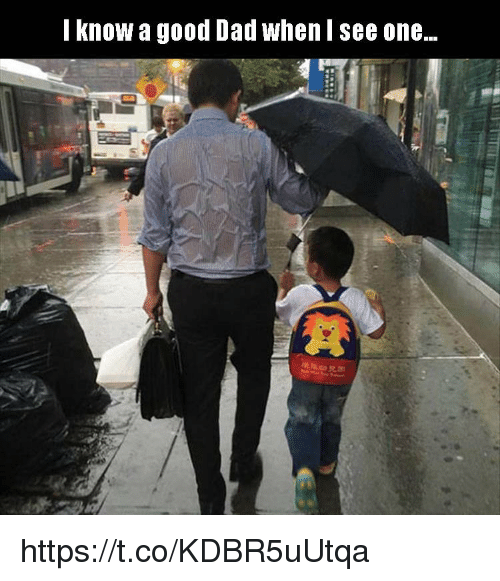 i know a good dad when i see one https t co kdbr5uutqa 11073904 ✅ 25 best memes about good dad bad dad good dad bad dad memes