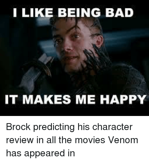 what makes a movie bad