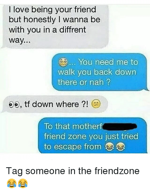 What Does It Mean To Friendzone Someone