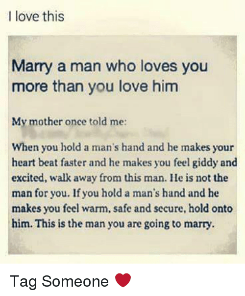 To When Going Marry Are You