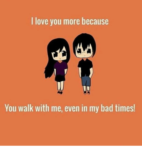 I Love You More Meme: 25+ Best Memes About Love You More