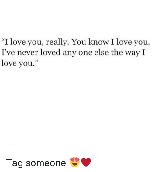 the way i loved you