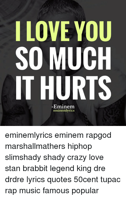 25+ Best Memes About Eminem, Love, Rap, And Stan