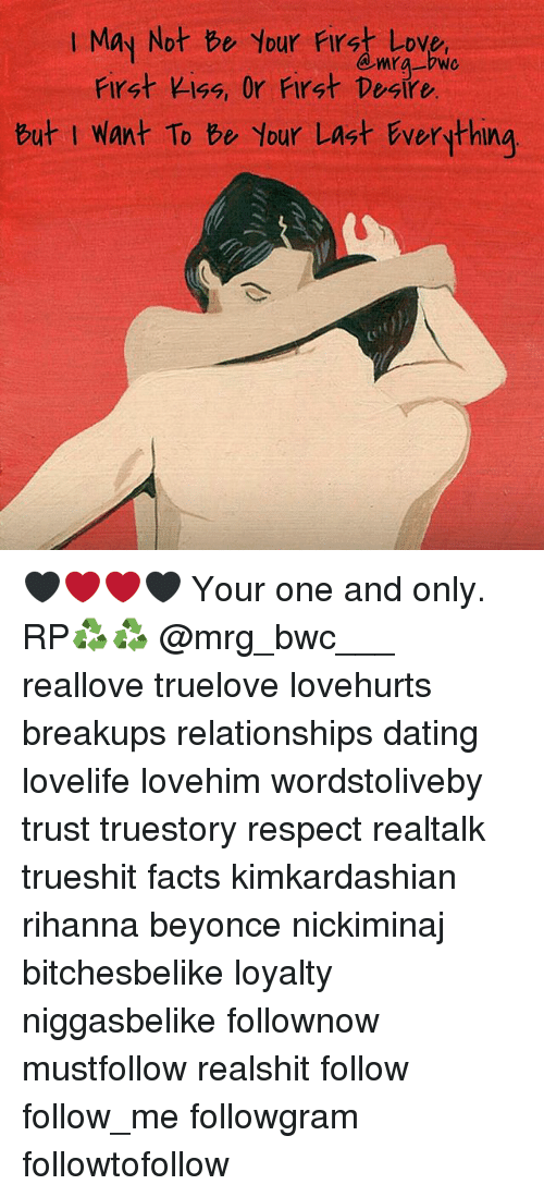Facts about first love