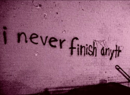 Never, I Never, and Uyh: i never finsh uyh