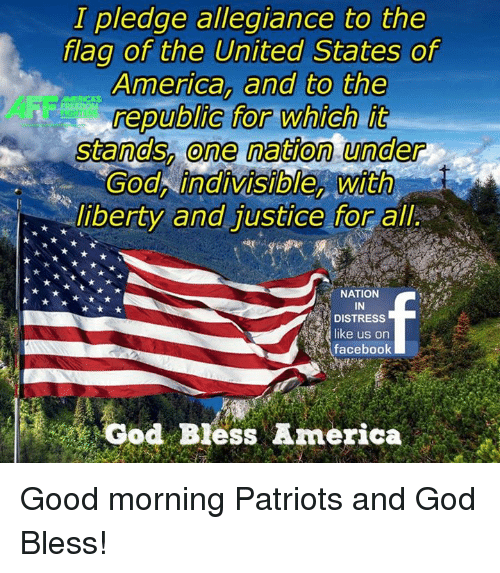 the history of the united states pledge It impresses on young children, compelled to repeat it each day, that they will be loyal citizens to the united states over all other global entities.