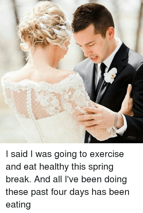 how to eat healthy and exercise