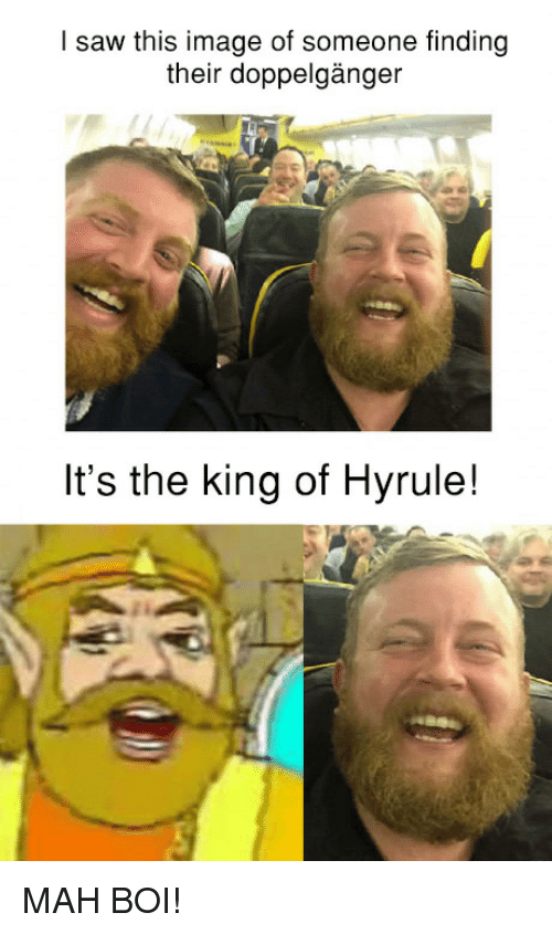 Saw, Image, and Zelda: I saw this image of someone finding  It's the king of Hyrule! MAH BOI!