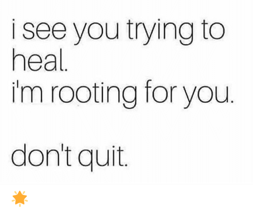 🔥 25+ Best Memes About Im Rooting for You   Im Rooting for You Memes