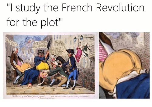 art history french revolution analysis Liberty, equality, fraternity: exploring the french revolution, with 12 topical essays, 250 images, 350 text documents, 13 songs, 13 maps, a timeline, and a glossary.