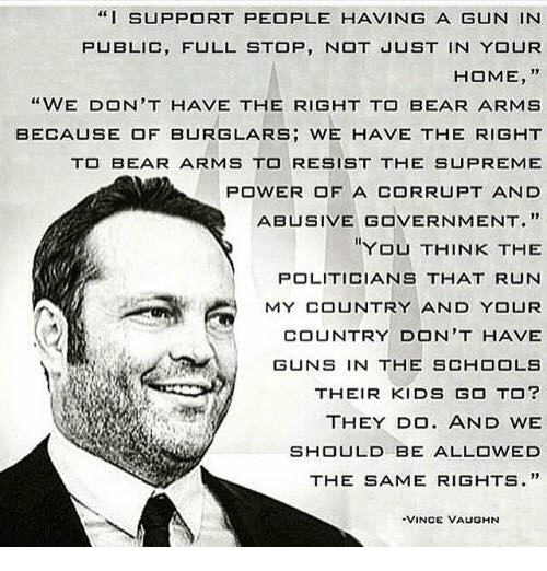 people should have the right to have guns Why i demand the right to carry a gun people who imagine that widespread gun ownership would should not have been allowed to own guns but cunningly.