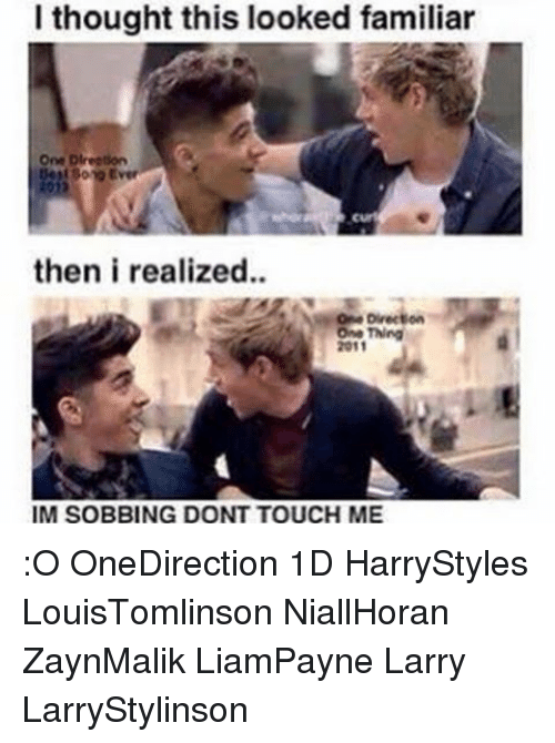 I thought this looked familiar one direetson song ever then i memes touche and i thought this looked familiar one direetson song ever thecheapjerseys Images