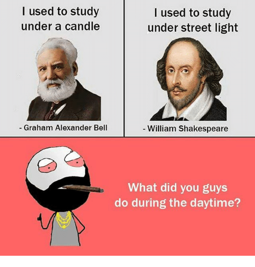 25+ Best Memes About Shakespeare