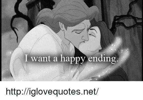 Happy, Http, and Net: I want a happy ending http://iglovequotes.net/