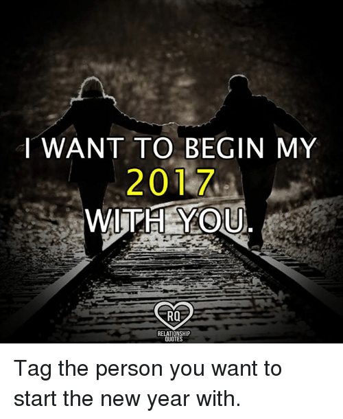 I Want To Begin My 2012 Ou Ra Relationship Quotes Tag The Person You