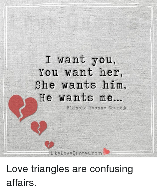 Love Memes And Quotes I Want You Her She