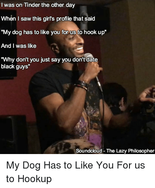 why i don t date black guys