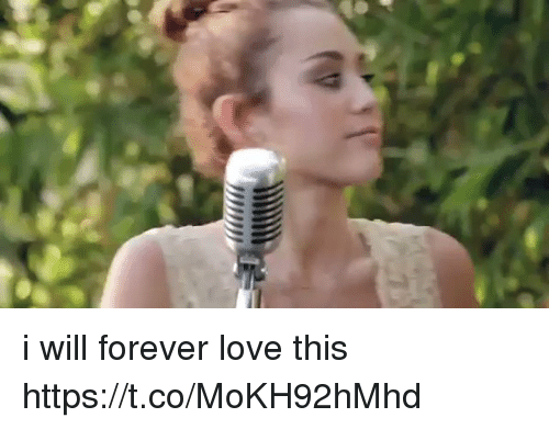 Love, Forever, and Relatable: i will forever love this https://t.co/MoKH92hMhd