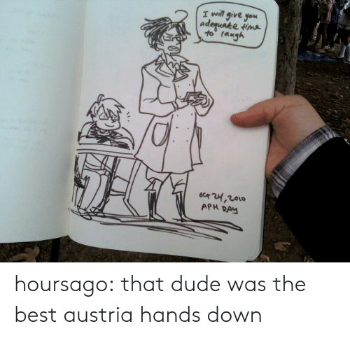 Dude, Target, and Tumblr: I will ive you  adequake tima  APH RAM hoursago: that dude was the best austria hands down