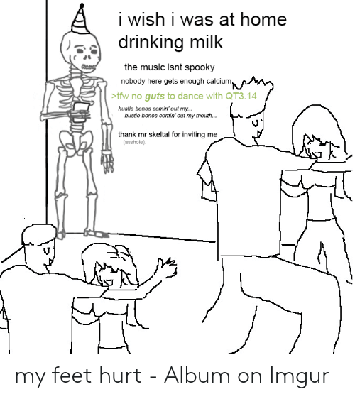 Miraculous I Wish I Was At Home Drinking Milk The Music Isnt Spooky Interior Design Ideas Oxytryabchikinfo