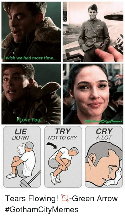 Cry Cry
