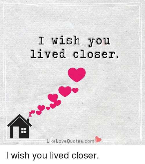 I wish you really loved me quotes