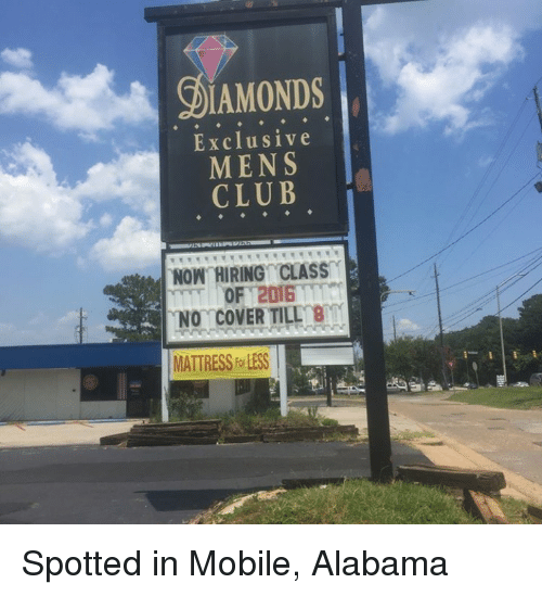 Who hiring in mobile alabama
