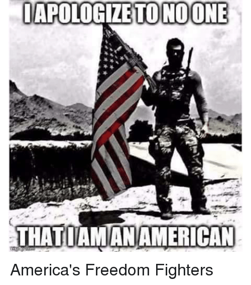 25  Best Memes About America Freedom