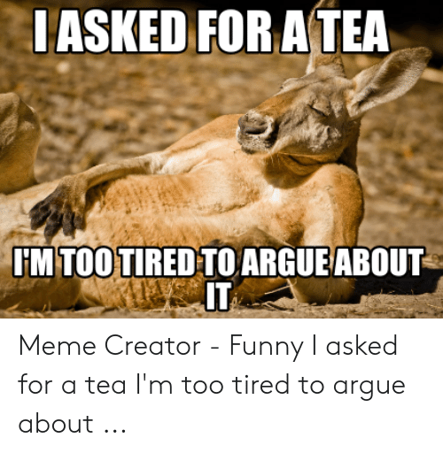 The Fastest Meme Generator on the Planet. Easily add text to images or memes.